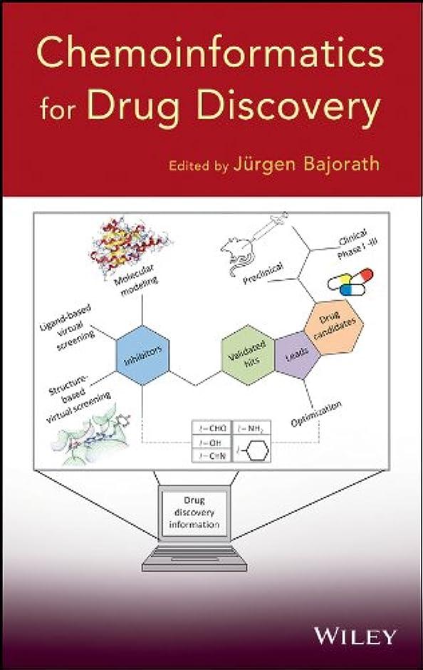 なかなかジェムインドChemoinformatics for Drug Discovery (English Edition)