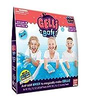 Zimpli Kids Gelli Baff-2 Use Bath Gel Toy Blue 600g [並行輸入品]