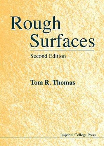 Download Rough Surfaces 1860941001