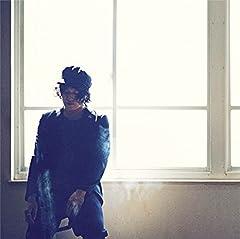 長澤知之「時雨」の歌詞を収録したCDジャケット画像