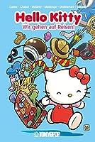 Hello Kitty 02: Wir gehen auf Reisen!