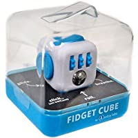 ZURU Fidget Cube by Antsy Labs - Graphite Fidget Toy Designed to Help You Focus [並行輸入品]
