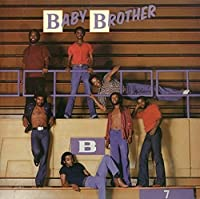 Baby Brother by Baby Brother (2015-07-22)