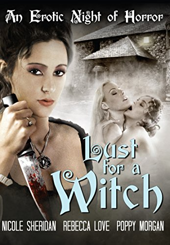 Lust for a Witch [DVD] [Import]