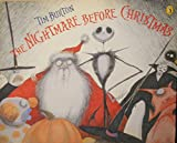 The Nightmare Before Christmas: Picture Book (Picture Puffin)