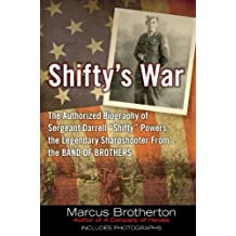 Amazon weapons warfare kindle store conventional shiftys war the authorized biography of sergeant darrell shifty powers the legendary fandeluxe Choice Image