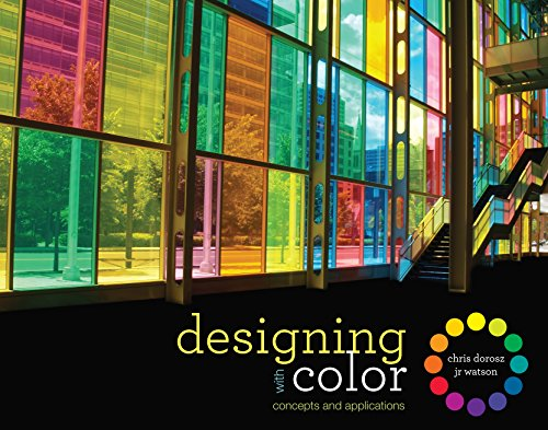 Download Designing With Color: Concepts and Applications 1563678594