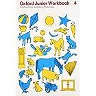 Oxford Junior Workbooks 4