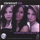 Mendelssohn Trios Op. 49 & 66