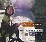 東かおる / Footprints in New York (2008) 画像
