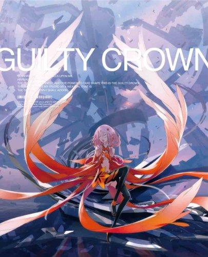 ギルティクラウン 11(完全生産限定版) [Blu-ray]の詳細を見る
