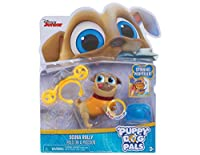 Puppy Dog Pals - Scuba Rolly - Pals On A Mission!
