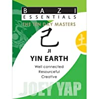 Ji Yin Earth (Bazi Essentials)