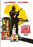 The Ballad of Cable Hogue [DVD]