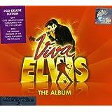 Viva Elvis – The Album (2 CD)