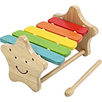 Smile Star Xylophone Toy