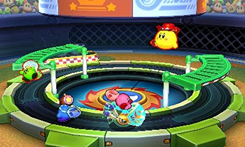 カービィ バトルデラックス! - 3DS
