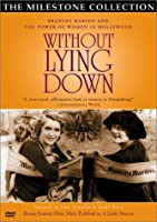 Without Lying Down [DVD] [Import]