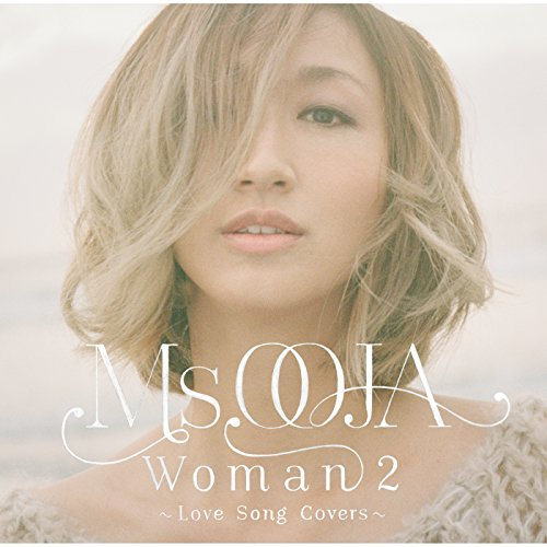 WOMAN 2 ~Love Song Covers~