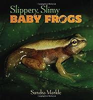 Slippery, Slimy Baby Frogs