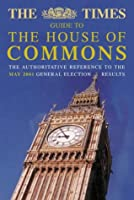 Times Guide to the House of Commons June 01