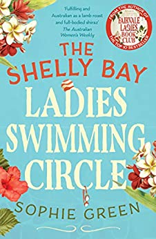 The Shelly Bay Ladies Swimming Circle by [Green, Sophie]