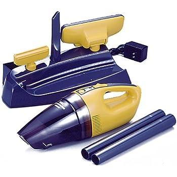 TWINBIRD 充電式ウェット&ドライクリーナー HC-D555Y