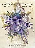 Lady Cottington's Pressed Fairy 2006 Vertical Wall Calendar