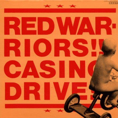 CASINO DRIVE (Lesson 20-RED WA...