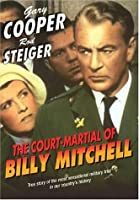 The Court-Martial of Billy Mitchell [DVD] [Import]