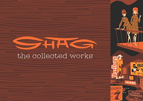 Shag: The Complete Works