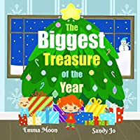 The Biggest Treasure of the Year