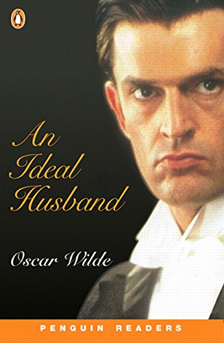 *IDEAL HUSBAND                     PGRN3 (Penguin Readers, Level 3)の詳細を見る