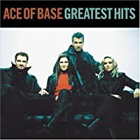Ace Of Base - Greatest Hits
