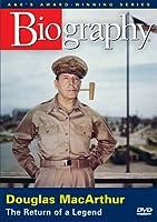 Biography: General Douglas Macarthur [DVD] [Import]