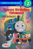 Happy Birthday, Thomas! (Thomas & Friends) (Step into Reading)