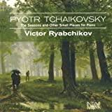 Seasons & Other Small Pieces for Piano by P.I. Tchaikovsky (2003-07-29)