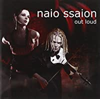 Out Loud by Naio Ssaion