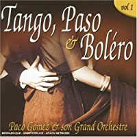 Tango Paso & Bolero Vol. 1