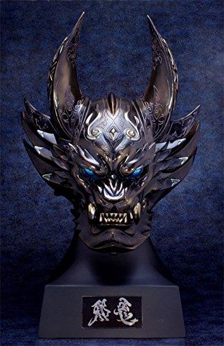 牙狼〈GARO〉プロップシリーズ 1/1 ジャアク ヘッドモデル