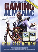 Beckett Collectible Gaming Almanac 2019