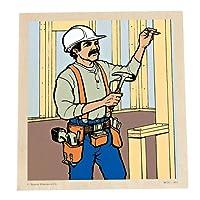 Carpenter–Career Puzzle