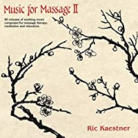 Music For Massage Ii