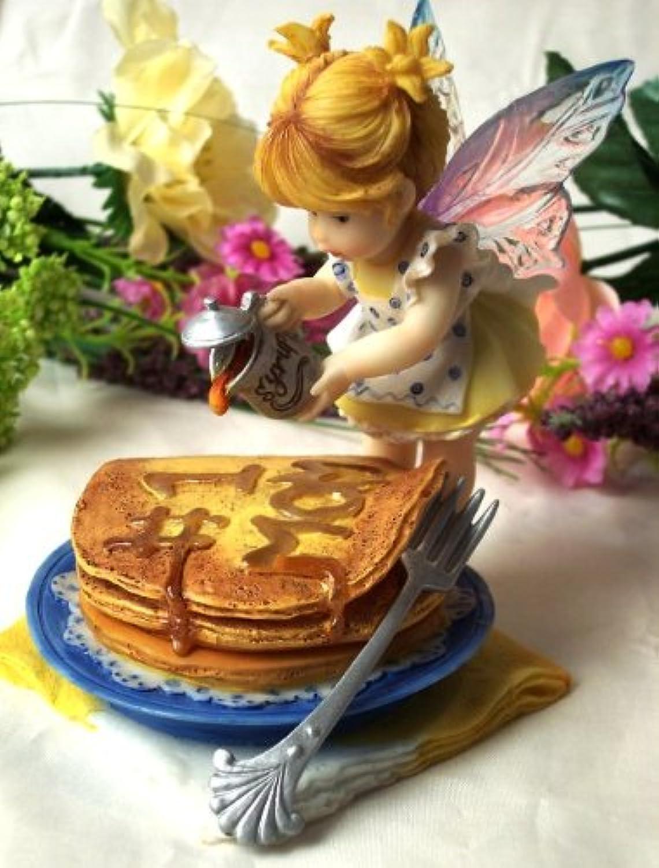 My Little Kitchen Fairies * * Pancake Fairie * * 4007976