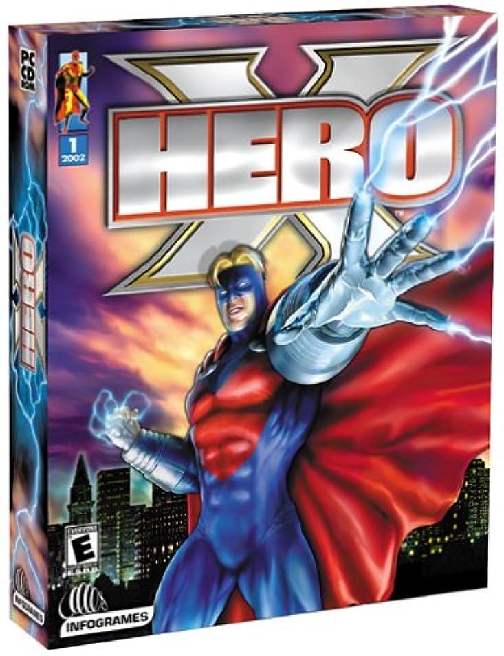 そんなに警察平方Hero X (Jewel Case) (輸入版)