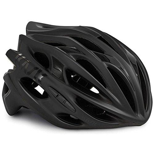 KASK(カスク) ヘルメット MOJITO BLK MATT L ヘルメット・サイズ:59-62cm