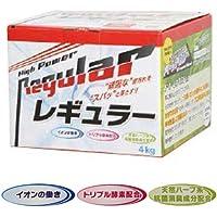 () LifeNext 泥汚れ洗剤 レギュラー 4kg