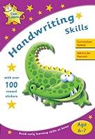Handwriting Skills (I Can Learn Activity Books)