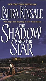 The Shadow and the Star by [Kinsale, Laura]