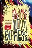 Nova Express (Burroughs, William S.) (English Edition)